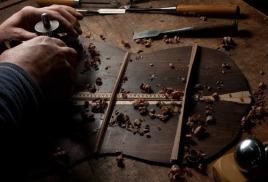 Конкурс мастеров Luthier Competition